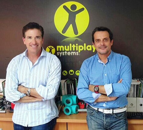 multiplay USA founders